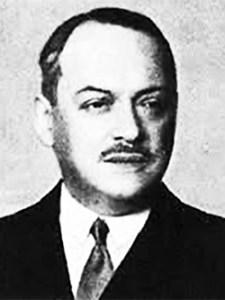 1881-1944 Constantin C. Stoicescu