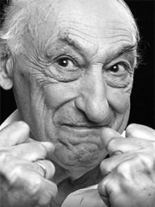 1926-2016 Theodor Danetti