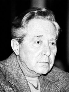 1927-2011 B. Elvin