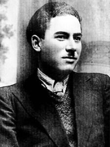 1911-1944 Ion Pena