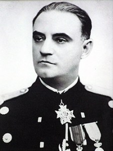 1888-1958 Constantin Pantazi