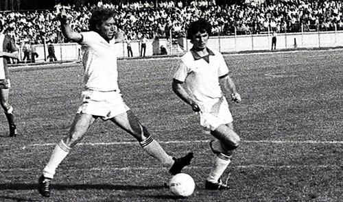 1947-2007 Nicolae Dobrin