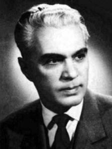 1903-1975 Miron Nicolescu