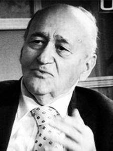1942-2017 Ovidiu Ghidirmic