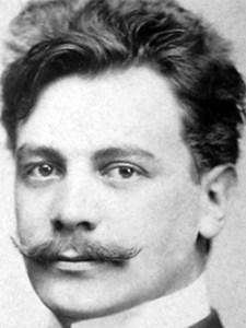 1875-1950 Paul Richter