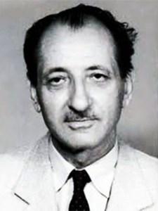 1903-1985 Cornel Bodea