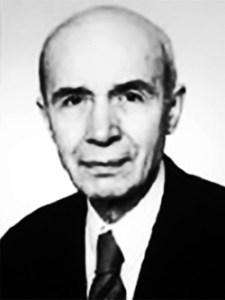 1927-2017 Victor Sahini