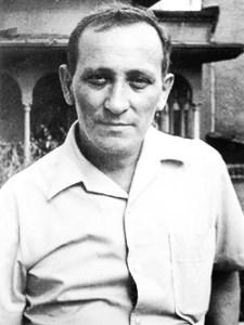 1927-1982 Radu Petrescu