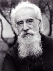 2013 Beatificarea Monseniorului Vladimir Ghika