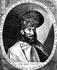 1595 Mihai Viteazul