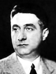 1896-1961 Alexandru Busuioceanu