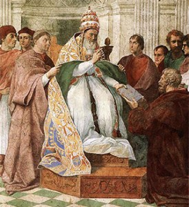 1239 Papa Grigore al IX-lea