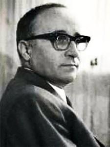 1922-2002 Petru Vintilă