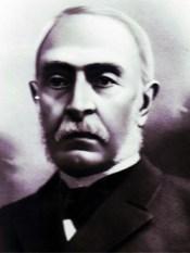 1865 Nicolae Kretzulescu
