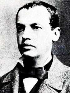1841-1910 Dimitrie Grecescu