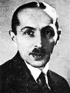 1886-1936 Alexandru Nicolae Donici