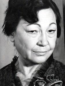 1911-1977 Eliza Petrăchescu