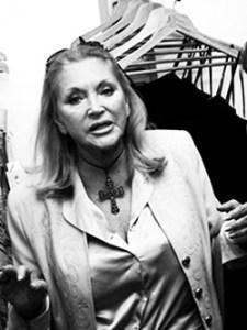 1936-2019 Zina Dumitrescu