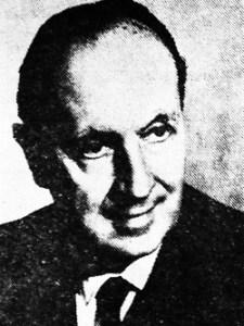 1903-1985 Aurel Avramescu