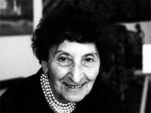 1909-2005 Lena Constante