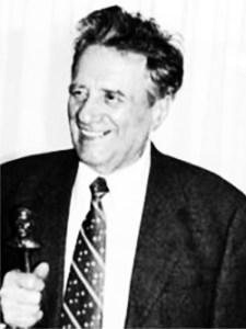 1922-2015 György Jánosházy