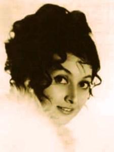 1942 Daniela Diaconescu