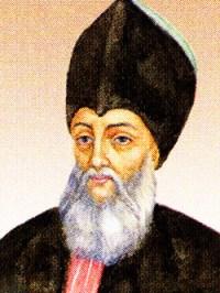 1822 Ioniță Sandu Sturdza