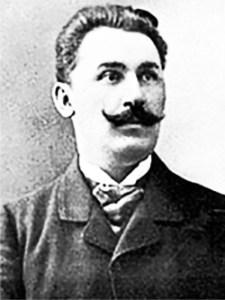 1864-1909 Ioan Russu Şirianu