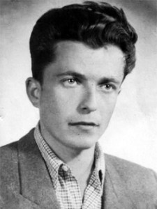 1925-2000 Ion Oarcăsu