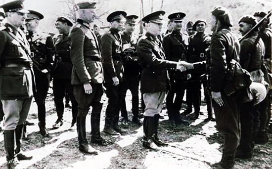 1941 Armata Română a declanșat operațiunile pentru eliberarea Basarabiei și Bucovinei de Nord