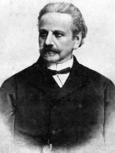 1834-1895 Alexandru Odobescu