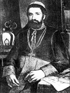 1692-1768 Inocențiu Micu-Klein