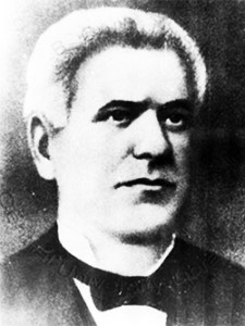 1818-1891 Ion Ionescu de la Brad