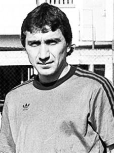 1957-2020 Ilie Bărbulescu