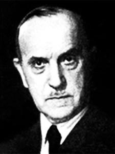 1873-1965 Petre Antonescu