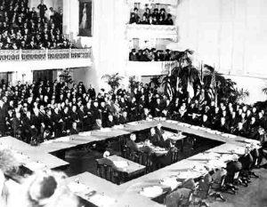 Tratatulde la Trianon (1920)