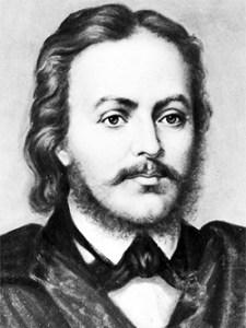 Gheorghe Lazăr (1779-1823)