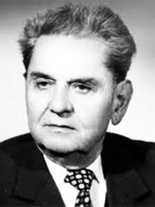 Radu Tudose (1928-2008)