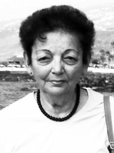 Olimpia Berca (1933-2014)