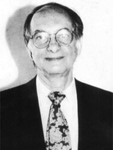 Constantin Bona (1934-2016)