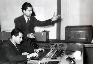 Studioul Teritorial Radio Craiova (1954)
