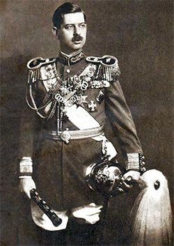 1930 Carol al II-lea, Rege al României