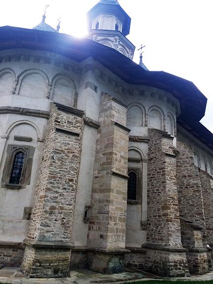 1466 Mănăstirea Putna