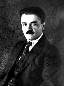 1888-1944 Harilaos Metaxa