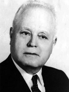 1893-1993 Anton Crihan