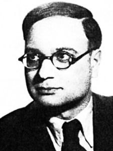 1903-1973 Alexandru Mironescu