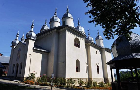 1428 Biserica Mănăstirii Horaiţa, Acum