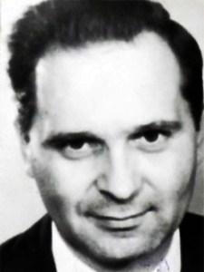 1927-1990 George Ciucu