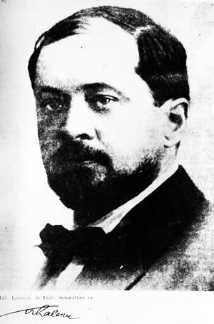 Traian Lalescu (2)