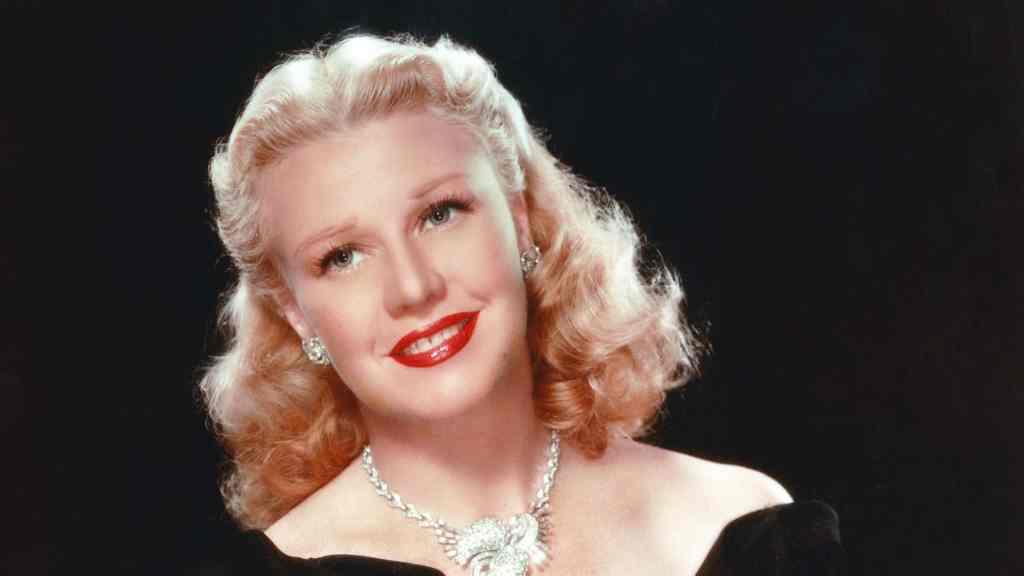 16 - Ginger-Rogers-1911-1995